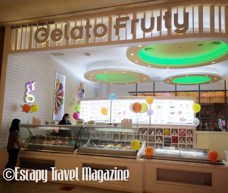 Sunway Velocity Hotel Kuala Lumpur, Sunway Velocity Hotel, Sunway Hotel Kuala Lumpur, Sunway Velocity Hotel Review, Kuala Lumpur Hotels, Sunway Velocity, where to stay in kuala lumpur, Gelato Fruity