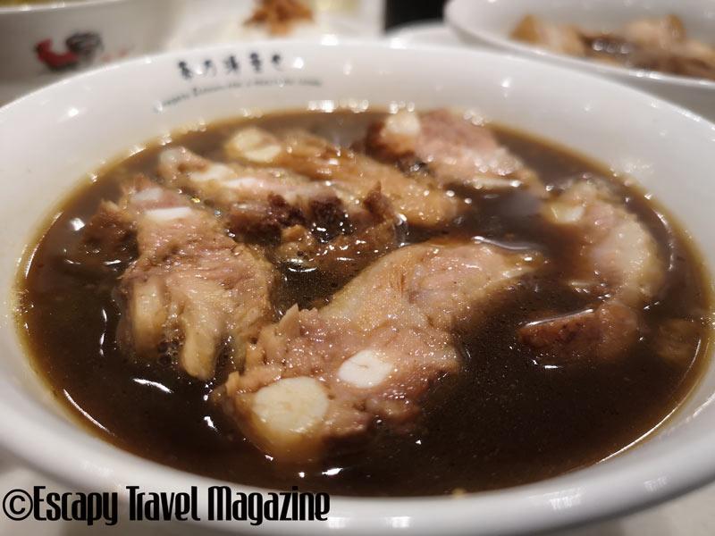 Pao Xiang Bak Kut Teh, best klang bak kut teh, best bak kut teh, Pao xiang bak kut teh, pao xiang bah kut teh review