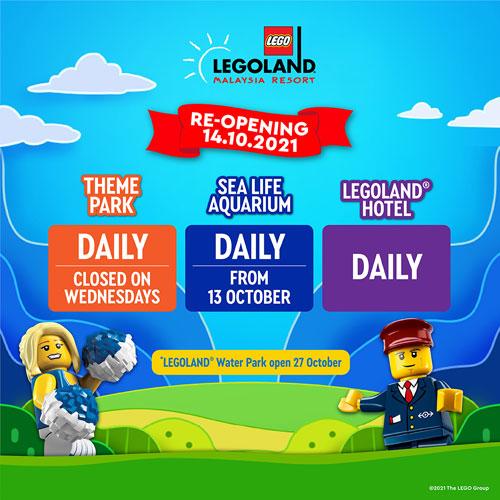 legoland malaysia, candyland malaysia, lego bricks, legoland, what to do in Johor, legoland malaysia review, review legoland malaysia, legoland review, review legoland, escapy travel, escapy travel magazine, escapy