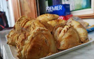 Escapy Travel, Escapy Travel Magazine, escapy travel magazine, escapy, escapy travel, Escapy Travel Pockezine, Pockezine, pockezine, pockezines, escapy travel pockezine, escapy pockezine, bakery in Kuala Kubu Bahru, Teng Woon Bakery And Confectionary, Teng Woon Bakery, must eat in Kuala Kubu Bahru, kaya puffs in Kuala Kubu Bahru,