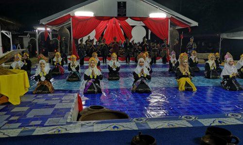 heritage village terengganu, heritage village malaysia, places to visit in terengganu, places to visit in malaysia, jenagor dalam, cultural performance, cultural shows in Malaysia, cultural shows in terengganu
