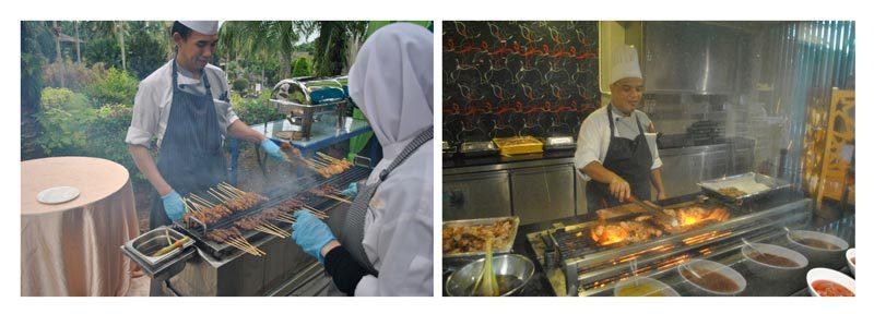 cyberview resort and spa, iftar at cyberview resort, escapy travel, escapy travel magazine, escapy magazine, Ramadan buffet in selangor, ramadan buffet cyberjaya, asean publisher,