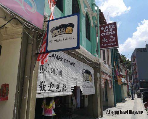 Escapy Travel, Escapy Travel Magazine, escapy travel magazine, escapy, Escapy Travel Pockezine, Pockezine, pockezine, pockezines, escapy travel pockezine, escapy pockezine, asean publisher, fun in the city, Kuala Lumpur fun in the city, what to do in kuala lumpur, things to do in kuala lumpur, where to eat in Kuala Lumpur, ali muthu and ah hock, ali muthu and ah hock kopitiam, cafes in kuala lumpur, best places to eat in kuala lumpur,