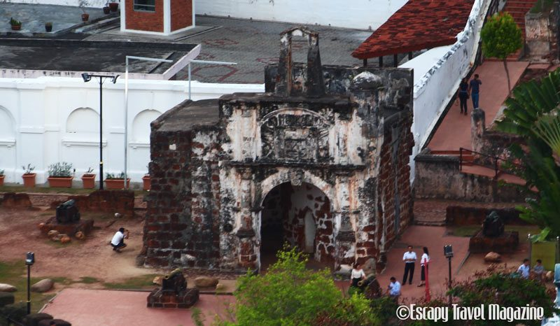 what to do in Malacca, things to do in Melaka, visiting melaka, must do in Melaka, visit Melaka, Escapy Travel, Escapy Travel Magazine, Escapy Magazine, travel magazine, travel Escapy, escapy, Asean Publisher, Asean Publisher magazine, fun things to do in melaka, places to visit in melaka, fort in melaka, melaka fort, Portuguese fort, A'Famosa, famosa, afamosa fort, fort fomosa, a famosa fort, afamosa fort melaka, A'famosa melaka,